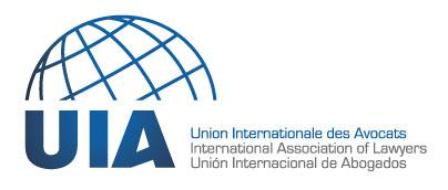union internationale des avocats